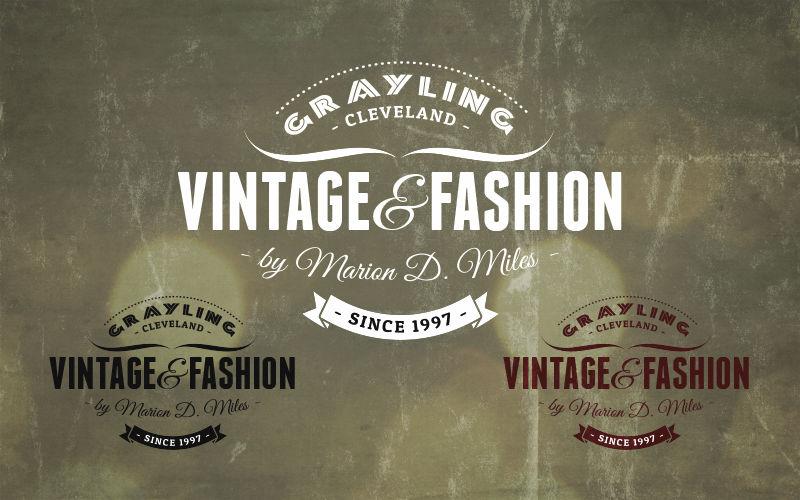 vintage-fashion-logos
