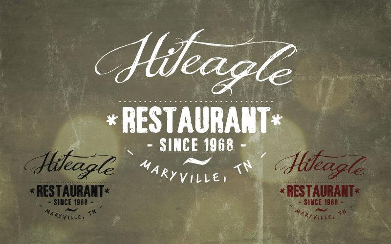 vintage-restaurant-logo
